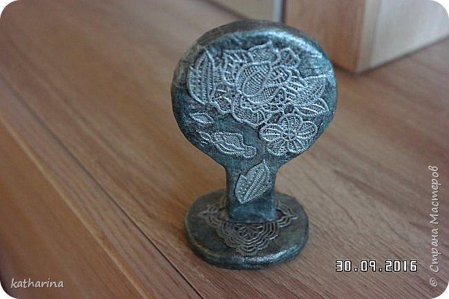 Увидела эти деревья  http://stranamasterov.ru/node/616876     И захотелось попробовать . Потом может дополню . фото 5