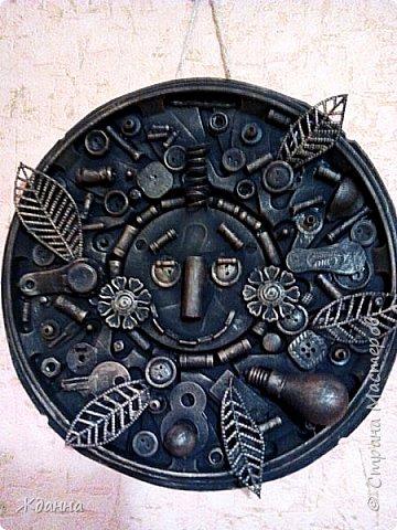 Соскучилась по черненькому. ))))))) Ключница для ключей от дома, где деньги лежат. фото 7