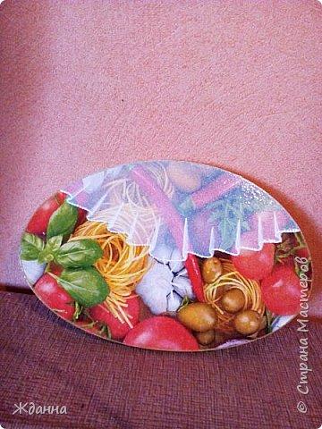 Здравствуйте, жители Страны!  Яркие краски осени вдохновили меня на изготовление этих досочек. фото 6
