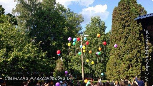 выпускной в саду 2016 фото 9