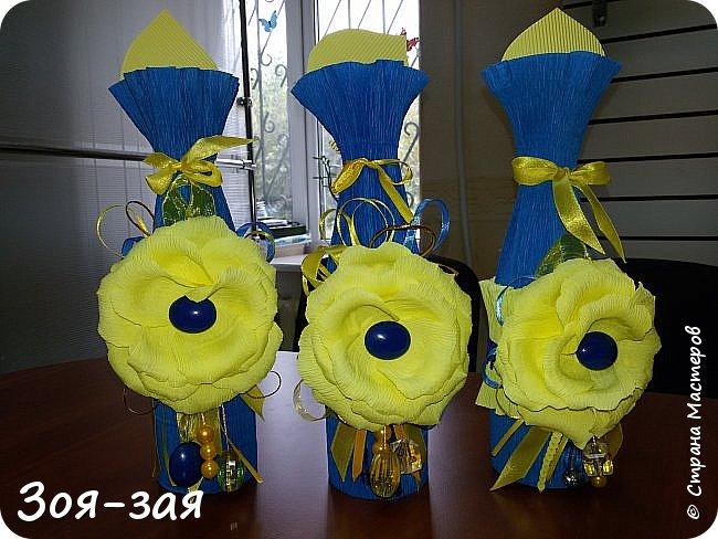 Подарки воспитателям на ИХ профессиональный праздник.  фото 1