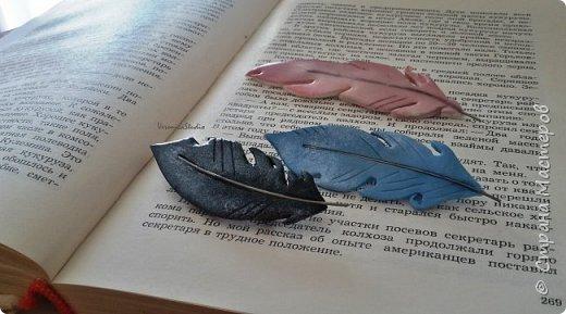 Вот такие милые брошки сотворились за последнее время))) фото 3