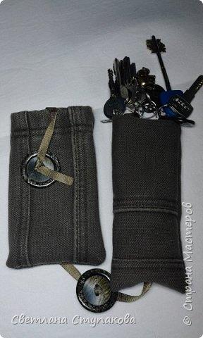 Чехлы для телефонов и ключницы. фото 3