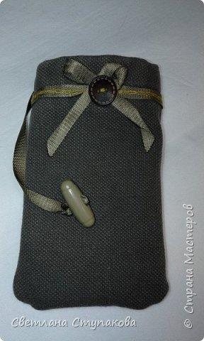 Чехлы для телефонов и ключницы. фото 4