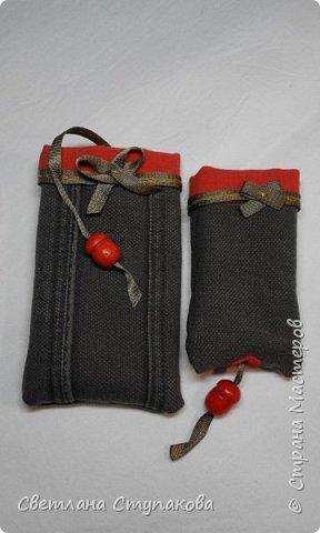 Чехлы для телефонов и ключницы. фото 5