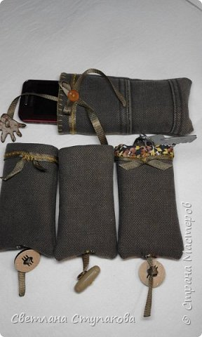 Чехлы для телефонов и ключницы. фото 7