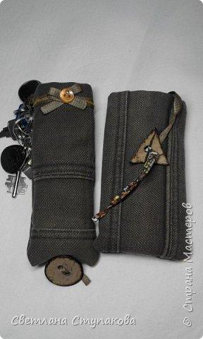 Чехлы для телефонов и ключницы. фото 9