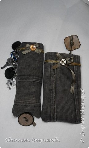 Чехлы для телефонов и ключницы. фото 10