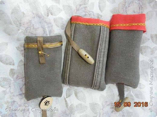Чехлы для телефонов и ключницы. фото 12