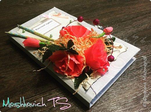 """9 подарков за 2 дня, да я гигант))) думала не успею, ругалась на себя , но глаза боятся а руки колдуют :))  Портфельчик для директора, конфетки """"вдохновение""""  фото 6"""