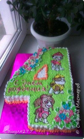 Добрый вечер, Страна. Вот мои тортики за сентябрь. 1 сентября с тортиком на школьную тему фото 3