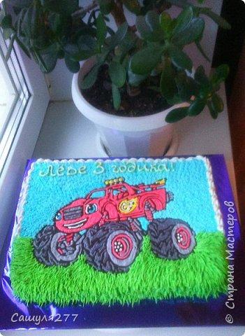 Добрый вечер, Страна. Вот мои тортики за сентябрь. 1 сентября с тортиком на школьную тему фото 6