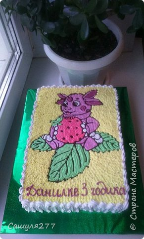 Добрый вечер, Страна. Вот мои тортики за сентябрь. 1 сентября с тортиком на школьную тему фото 8