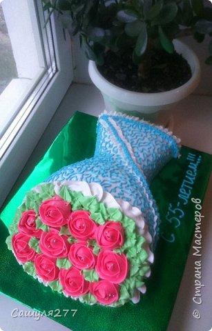 Добрый вечер, Страна. Вот мои тортики за сентябрь. 1 сентября с тортиком на школьную тему фото 18