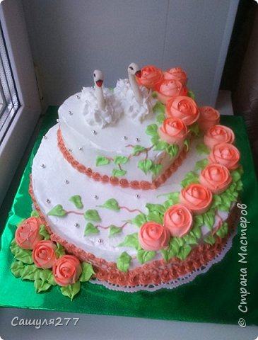 Добрый вечер, Страна. Вот мои тортики за сентябрь. 1 сентября с тортиком на школьную тему фото 36