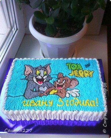 Добрый вечер, Страна. Вот мои тортики за сентябрь. 1 сентября с тортиком на школьную тему фото 11