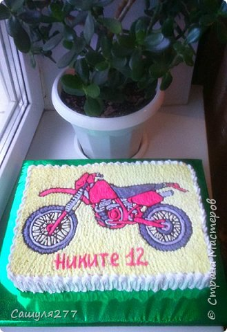 Добрый вечер, Страна. Вот мои тортики за сентябрь. 1 сентября с тортиком на школьную тему фото 12