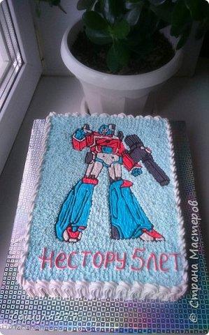 Добрый вечер, Страна. Вот мои тортики за сентябрь. 1 сентября с тортиком на школьную тему фото 13