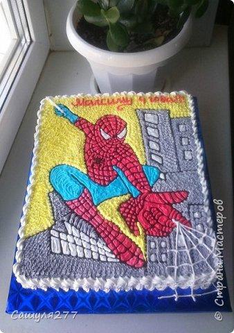Добрый вечер, Страна. Вот мои тортики за сентябрь. 1 сентября с тортиком на школьную тему фото 14