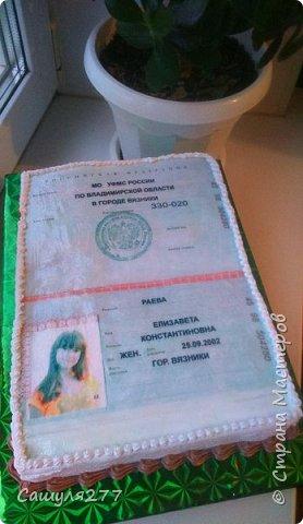 Добрый вечер, Страна. Вот мои тортики за сентябрь. 1 сентября с тортиком на школьную тему фото 26