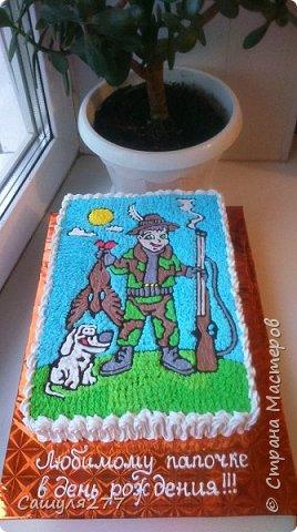 Добрый вечер, Страна. Вот мои тортики за сентябрь. 1 сентября с тортиком на школьную тему фото 15