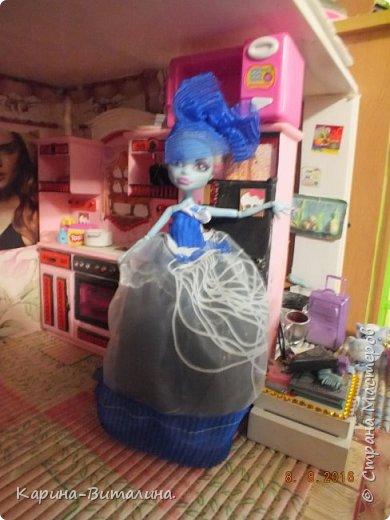 Наша Блонди Локс готовится к свадьбе! фото 9