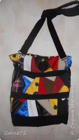 Рюкзачек в подарок племяннице.  фото 2