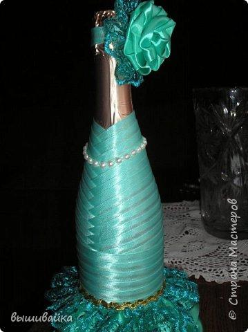 Бутылочки для праздника фото 2