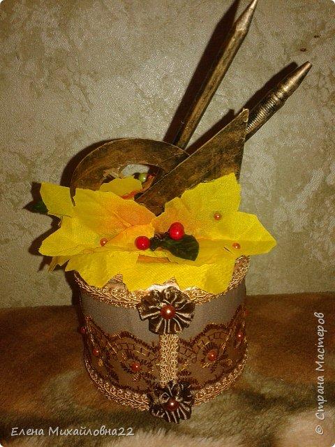 Вот такие подарки были приготовлены учительнице по математике и истории. фото 5