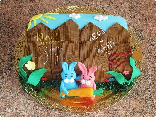 Привет, Страна! Накопились тортики, давно не выкладывала. Приглашаю в гости) Приятного просмотра) Очень много стали заказывать с фруктами. фото 10