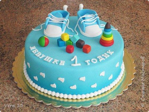 Привет, Страна! Накопились тортики, давно не выкладывала. Приглашаю в гости) Приятного просмотра) Очень много стали заказывать с фруктами. фото 11