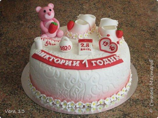 Привет, Страна! Накопились тортики, давно не выкладывала. Приглашаю в гости) Приятного просмотра) Очень много стали заказывать с фруктами. фото 16