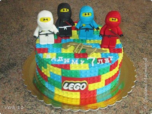 Привет, Страна! Накопились тортики, давно не выкладывала. Приглашаю в гости) Приятного просмотра) Очень много стали заказывать с фруктами. фото 6