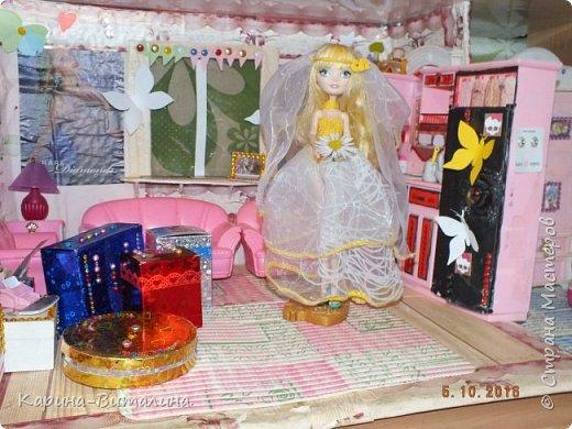 Наша Блонди Локс готовится к свадьбе! фото 3