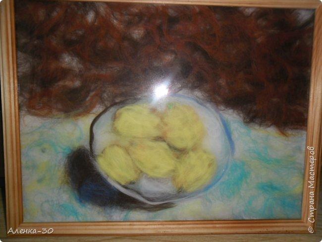 """Натюрморт """"Лимоны"""" фото 2"""