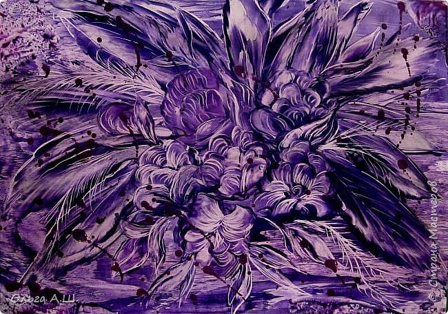 Осенняя зарисовка.  фото 3