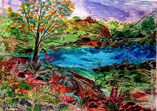 Осенняя зарисовка.  фото 1