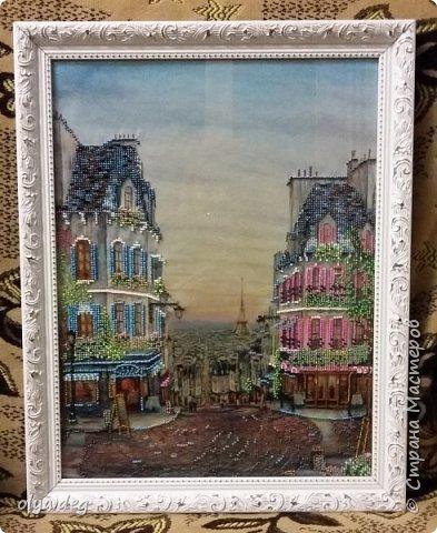 На улочках Парижа... фото 1