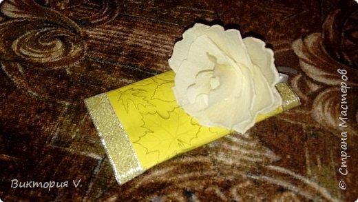 Букет с конфетами. фото 4