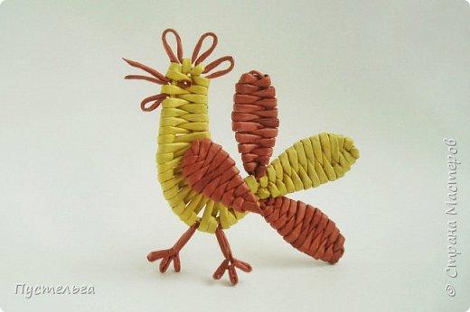 手工教程:新的一年为(2017年)鸡年《一》 - maomao - 我随心动