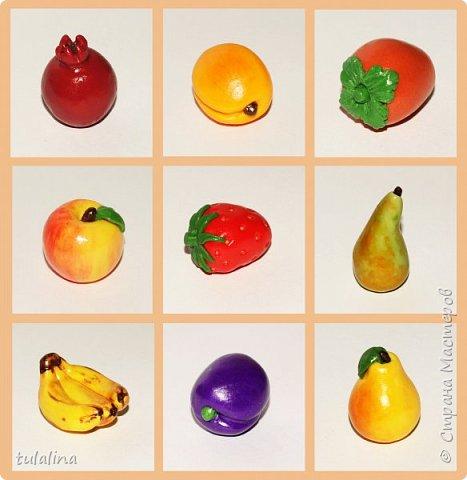 В моей маленькой стране появились фрукты! Этакий ответ осенней хандре!! фото 4