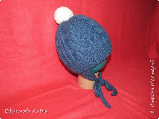 Вот такие шарфики и шапочки связались у меня для моих двойняшек крестиков Даниила и Дарьи фото 11