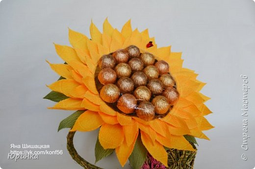 Подсолнухи - осколки солнечного лета! фото 1