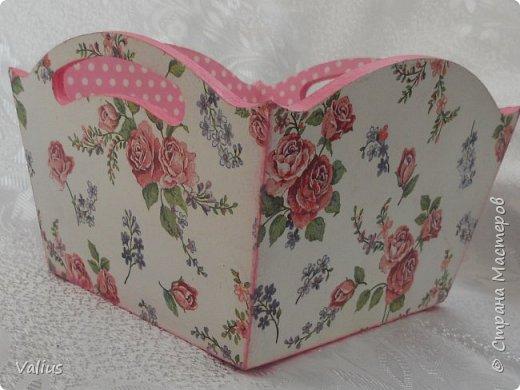 Ко дню учителя сотворила шкатулочку! Подарила...используется по назначению - под милые, добрые, ценные и не очень украшения... фото 11