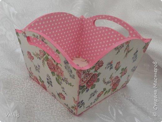 Ко дню учителя сотворила шкатулочку! Подарила...используется по назначению - под милые, добрые, ценные и не очень украшения... фото 10