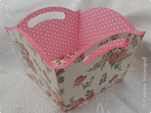 Ко дню учителя сотворила шкатулочку! Подарила...используется по назначению - под милые, добрые, ценные и не очень украшения... фото 14
