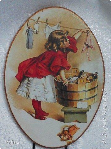 Ко дню учителя сотворила шкатулочку! Подарила...используется по назначению - под милые, добрые, ценные и не очень украшения... фото 17