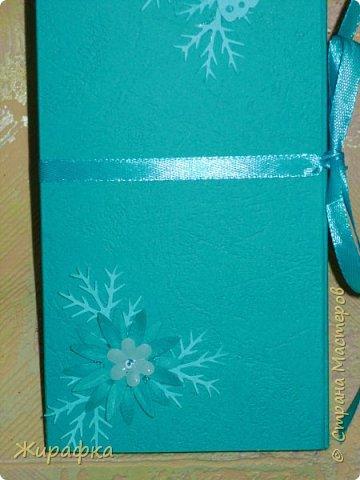 Шоколадницы в синем монохроме. фото 4