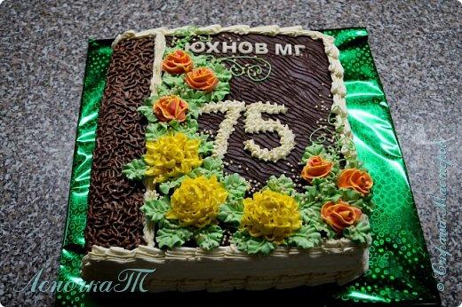 Тортики бывают разные... фото 7