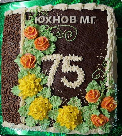 Тортики бывают разные... фото 8